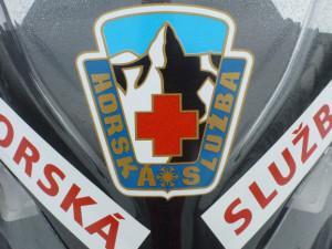 V Loučné nad Desnou se v sobotu představí horští záchranáři. Přiletí i vrtulník ze Slovenska