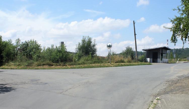 Alej platanů dá pojmenování nové ulici v přerovské místní části Lýsky