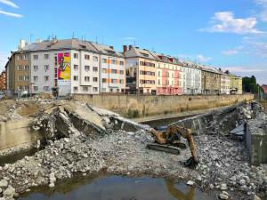 Od ruchu do zoo nebo divadla. Olomouc dá kompenzace sousedům stavby u řeky Moravy
