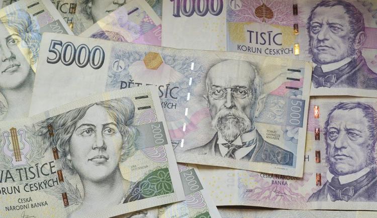 Falešný bankéř si vydělal více než čtvrt milionu korun přes telefon