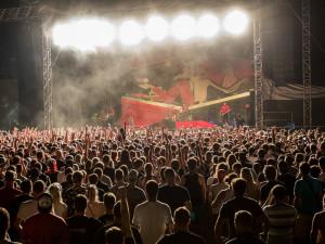 Olomoucký festival Bounty Rock Cafe Open Air se přesouvá ze září na srpen