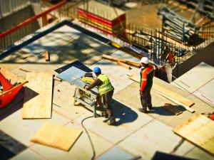 Zdražování stavebního materiálů pociťují i radnice v Olomouckém kraji