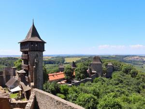 Památky Olomouckého kraje pomohou hodonínské galerii poničené tornádem