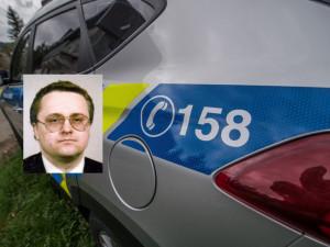 ZMIZELÍ: Před dvaceti lety na něj soud vydal zatykač. Vladimír Podhajský se stále pohřešuje