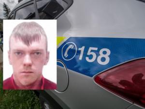 Policie pátrá po muži z Přerovska. Podezřelý je z násilné trestné činnosti