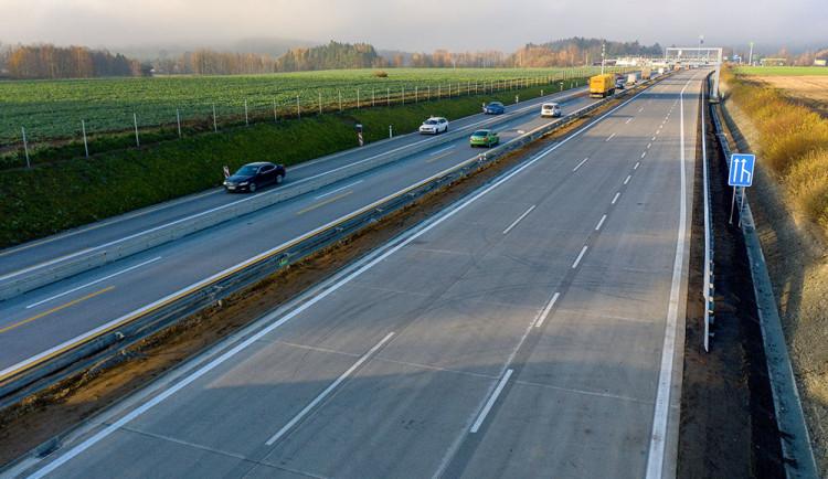 Dokončení dálnice D1 u Přerova má stavební povolení. Opět ale mohou přijít námitky