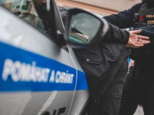 Vloupání v Nedvězí skončilo vraždou seniorky. Kriminalisté dopadli nebezpečného muže