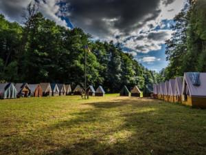 Na dětském táboře na Šumpersku se rozšířil covid. Situace je pod kontrolou, ubezpečují hygienici