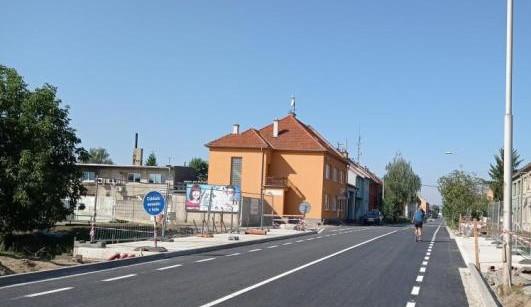 Most ve Vrahovicích se otevřel. Kolaps dopravy v Prostějově však pokračuje