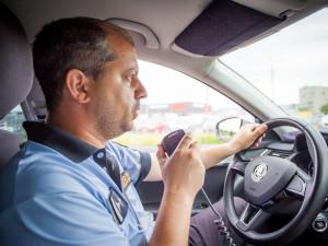 Práce u policie znamená být pořád ve střehu, říká oceňovaný šumperský policista Michal Cikryt
