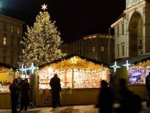 Vánoční trhy v Olomouci bude dál pořádat společnost Kulturní Olomouc