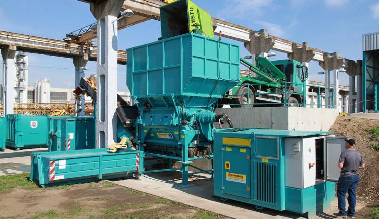 Recyklace a likvidace. Zákaz skládkování přinese změny i navýšení poplatků za odpady