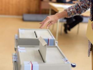 O hlasy voličů usilují šéf pohřební služby, anarchokapitalistka nebo metalový muzikant. Celkem 378 lidí