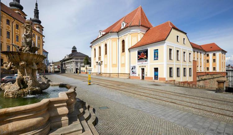 Výkvět české secese v Olomouci. Muzeum představí tvorbu Alfonse Muchy