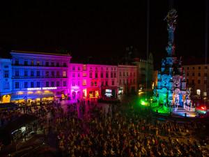 Cesta za památkami i pouličním uměním. Olomouc oslaví evropské dědictví