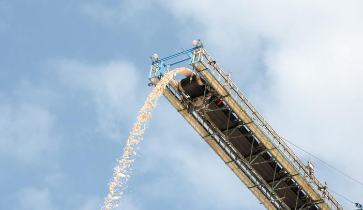 Firma chce rozšířit těžbu v Tovačově. Obec rozhodne o vyhlášení referenda