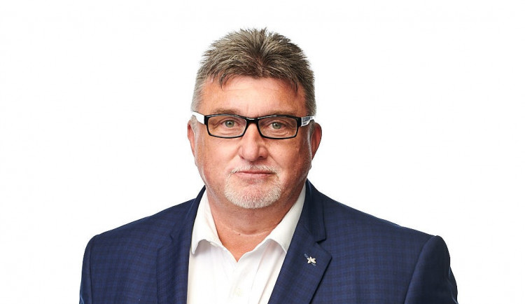 Lídr ČSSD Hynek: chci řešit zaostávání některých odlehlých částí regionu