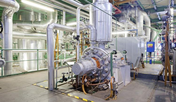Sigma Group získala důležitý jaderný certifikát. Jako jediná firma v Česku