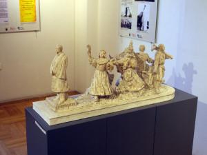 Prostějovské muzeum otevřelo čtyři výstavy. Nabízí mince, prvohory i Masaryka