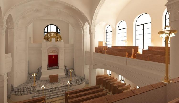Hanácký Jeruzalém připravuje mobilního průvodce po židovských stopách v Prostějově