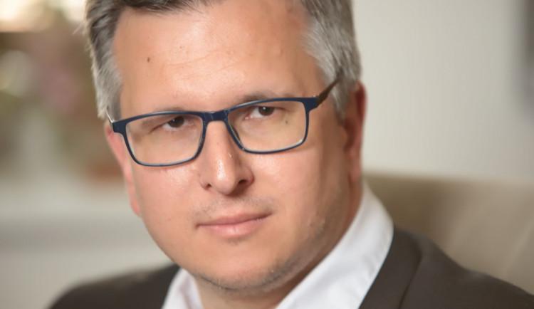 Lídr KSČM Šulda: Hlavní problém kraje vidím v nedokončené dálnici D1 u Přerova