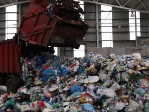 Obce ze Šternberska si budou samy svážet odpady. Chtějí mít kontrolu nad cenami
