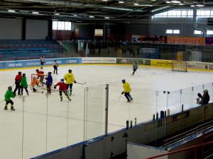 Přístavba zimního stadionu v Šumperku se odkládá. Stát zrušil dotační titul