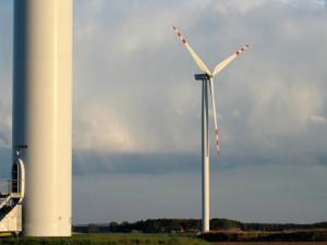 Kraj rozhoduje o větrném parku u Jívové. Jasno bude do prosince