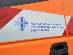 Silničáři otevřeli nové středisko na dálnici D1 u Přerova. Ostrý provoz zahájí v říjnu