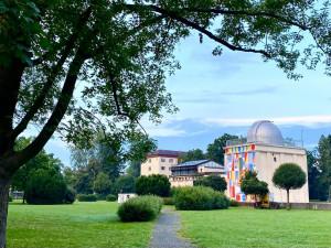 Prostějovské muzeum hledá šéfa hvězdárny, historika a mluvčí. Ředitelka slibuje restart