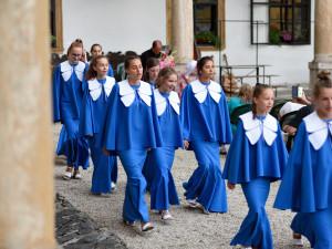 Na severu Olomouckého kraje začne tradiční koncertní cyklus Klasika Viva