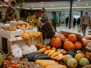 Podzimní Flora zdůrazní význam ovoce a zeleniny. Nabídne i speciální pálenky