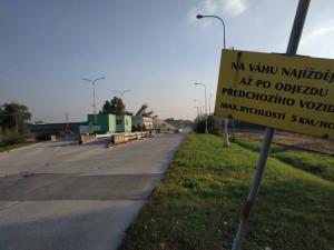 Obyvatelé Tovačova v referendu jasně odmítli pokračování těžby štěrkopísku