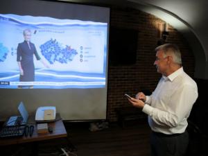 Poslanec Tomáš Müller chce složit mandát starosty v Nové Hradečné na konci roku