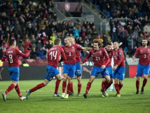 Olomouc v listopadu přivítá fotbalovou reprezentaci. Sehraje zde přípravu s Kuvajtem