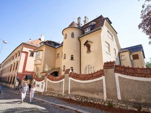 Secesní skvost slaví 115 let. Olomoucká Vila Primavesi láká turisty