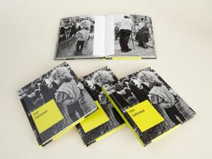 Galerie města Olomouce vystavuje fotografie Petra Zatloukala. Vyšla i nová kniha