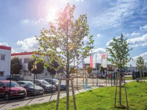 WINDMÖLLER & HÖLSCHER Machinery je nejlepším zaměstnavatelem v Olomouckém kraji