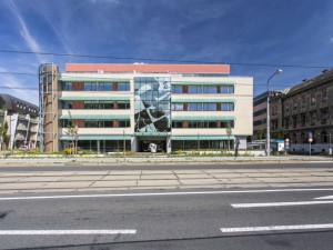 Olomouc hledá budovy pro úředníky. Nabídku nikdo neposlal