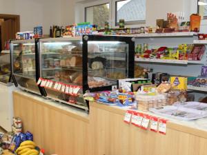 Olomoucký kraj rozdělí tři miliony korun na podporu malých obchodů na venkově