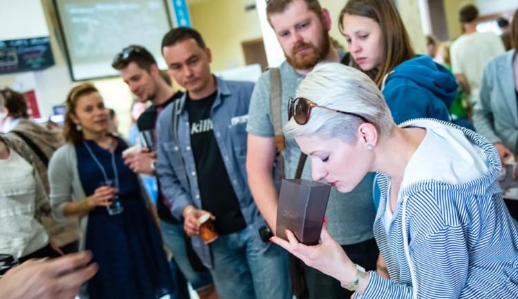 FOTOGALERIE: Sobotní den patřil Olomouckému dni kávy