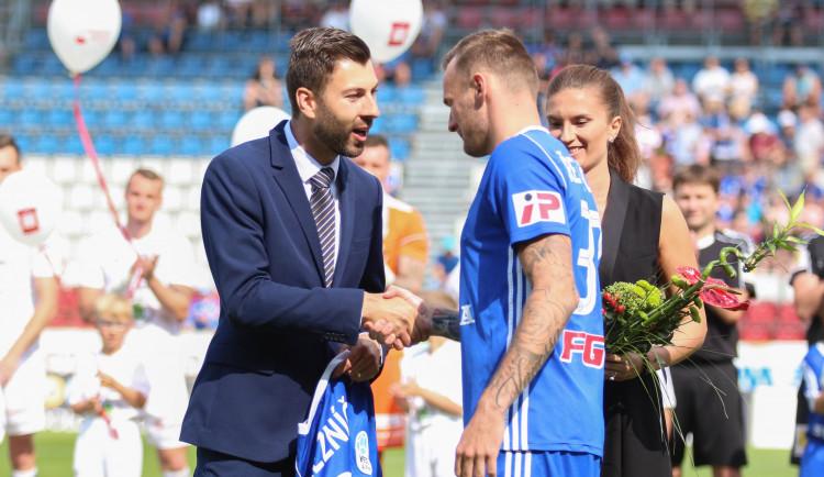 Sigma porazila Boleslav a zajistila si tak účast ve 3. předkole Evropské ligy