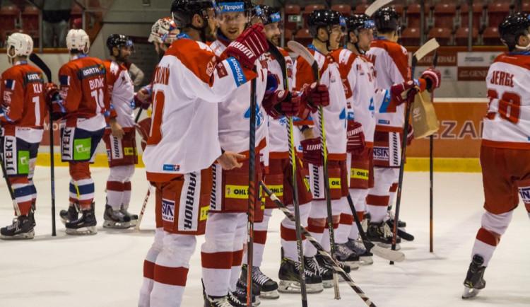 FOTOGALERIE: Mora vyhrála nad Pardubicemi a upevnila si pozici v nejlepší šestce