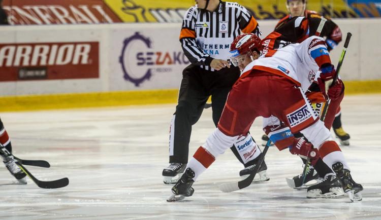 FOTOGALERIE: Olomouc prohrála popáté v řadě. Hanáci dali za čtyři zápasy jediný gól