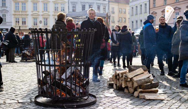 Olomoucký masopust 2020