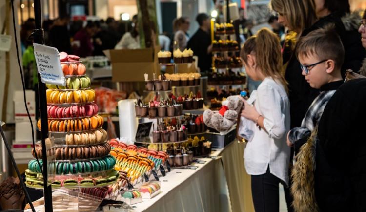 Čokoládový festival v Šantovce 2020