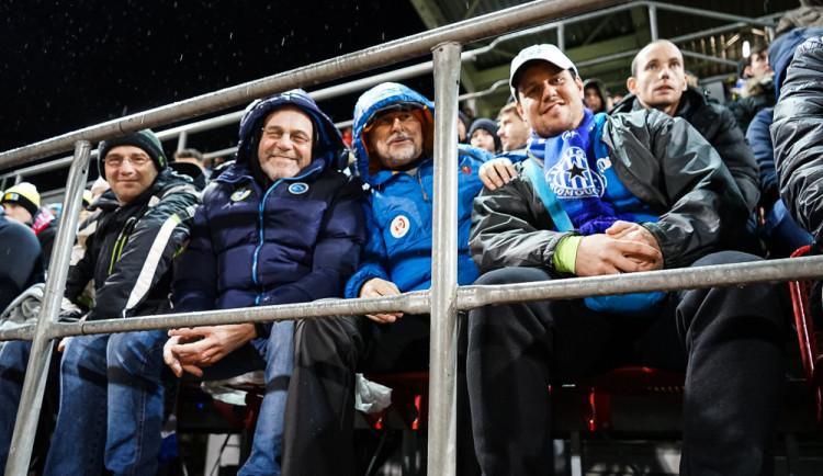 FOTOGALERIE: Podívejte se na fotky z vítězného zápasu Sigmy se Spartou